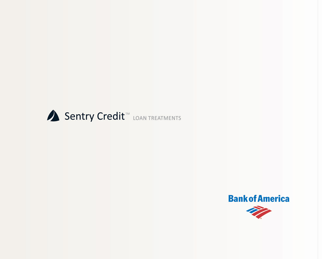 SENTRY & BANK OF AMERICA