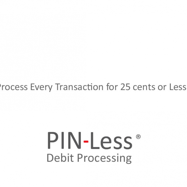 PIN-LESS DEBIT